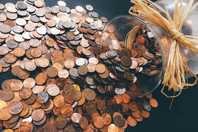 Získejte potřebné peníze i vy
