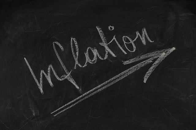 inflace na tabuli