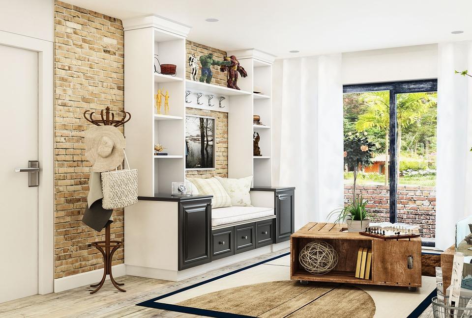 Montáž nábytku Praha patří k náročným činnostem při stěhování