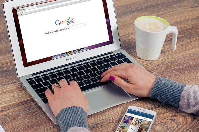I online SEO test dokáže pomoci